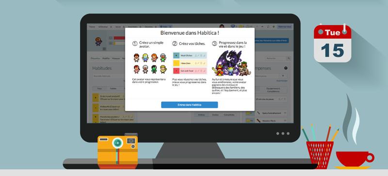 site web habitica